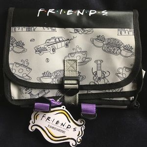 NEW Friends - Foldable Backpack